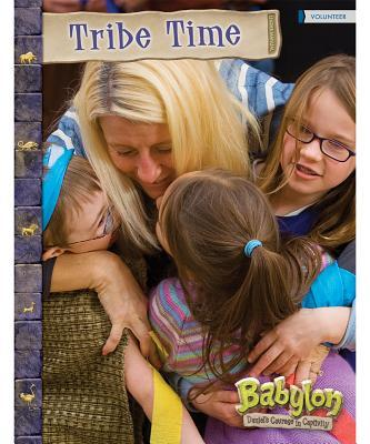 Tribe Time Leader Manual