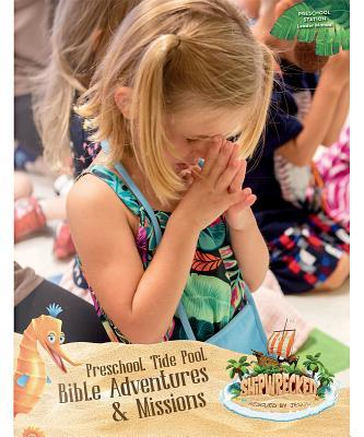 Preschool Bible Adventures Leader Manual