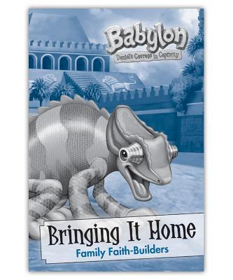Bringing It Home: Family Faith-Builders (Pkg. of 10)