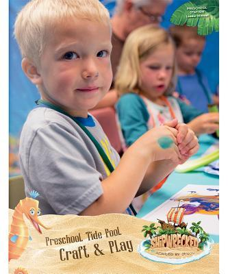Preschool Craft and Play Leader Manual