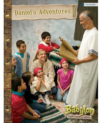 Daniel's Adventures Drama Leader Manual