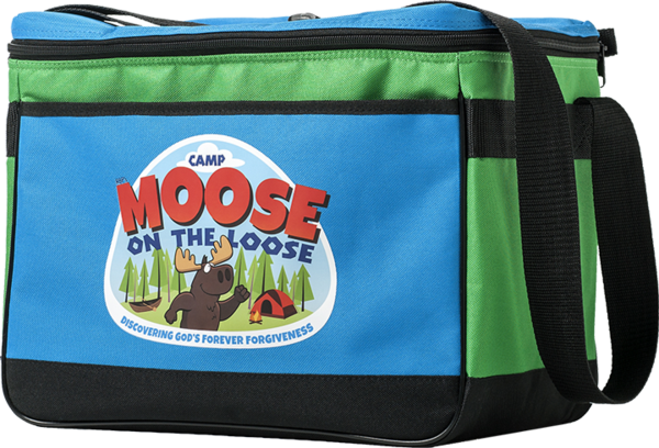 CAMP MOOSE STARTER KIT NKJV