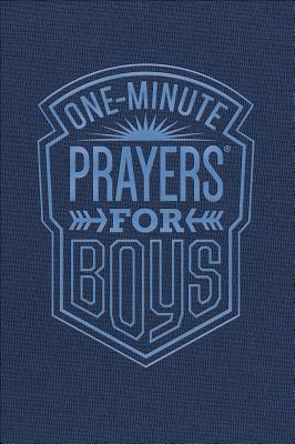 One-Minute Prayers(r) for Boys