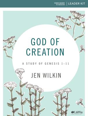 God of Creation - Leader Kit: A Study of Genesis 1-11