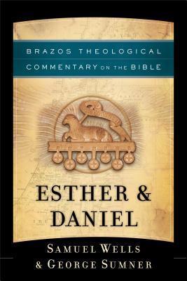 Esther & Daniel