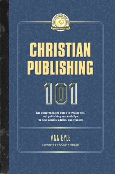 Christian Publishing 101