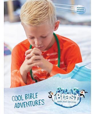 Cool Bible Adventures Leader Manual