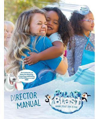 Polar Blast Director Manual