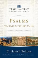 PSALMS VOL. 2