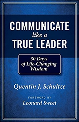 Communicate Like A True Leader