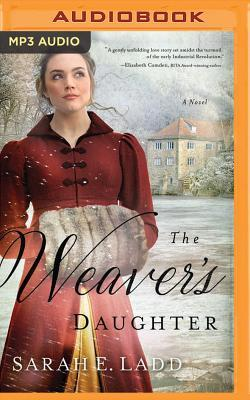 The Weaver's Daughter: A Regency Romance Novel