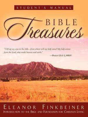 Bible Treasures Student's Manual