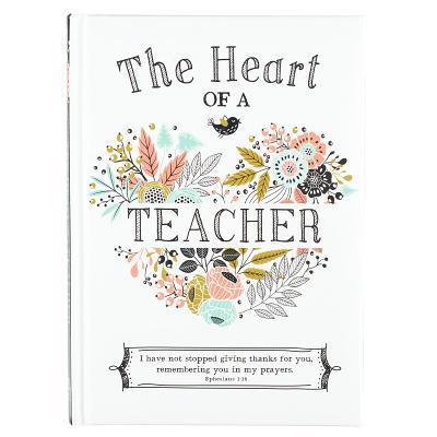 Teacher Gift Bk