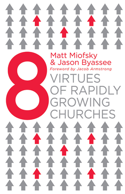Eight Virtues of Rapidly Growing Churches