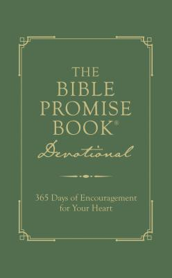 Bible Promise Book Devotional