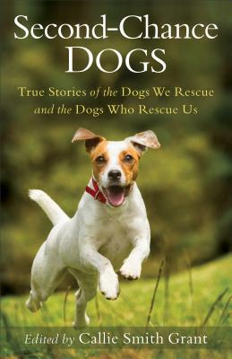 Second-Chance Dogs: True Stories of the Dogs We Rescue and the Dogs Who Rescue Us