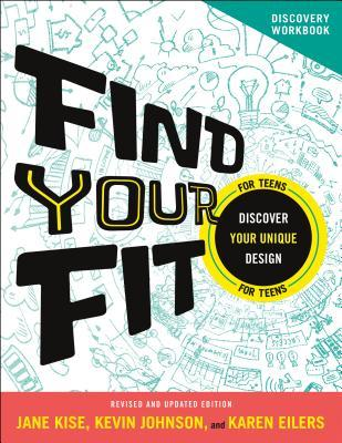 Find Your Fit Discovery Workbook: Discover Your Unique Design