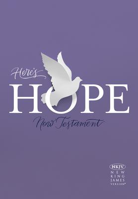NKJV Here's Hope New Testament