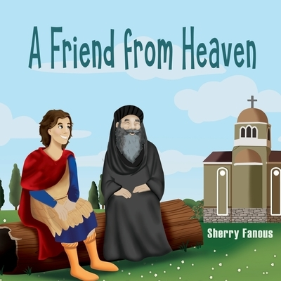 A Friend From Heaven