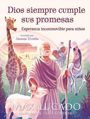 Las Promesas de Dios: Esperanza Inconmovible Para Ninos
