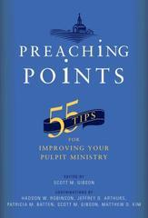 PREACHING POINTS 55 TIPS
