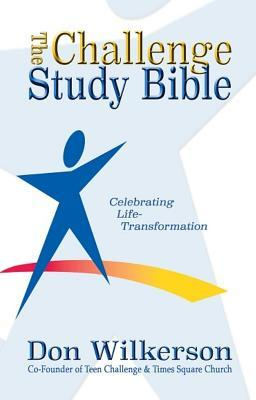 The CEV Challenge Study Bible - Hardcover