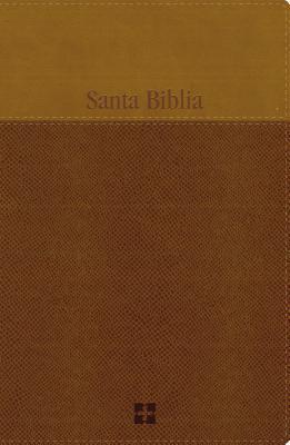 Santa Biblia Nvi, Letra Grande, Leathersoft