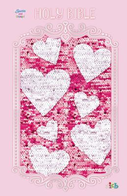 The Sequin Sparkle and Change Bible: Pink