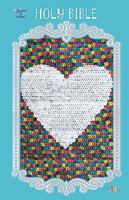 The Sequin Sparkle and Change Bible: Rainbow