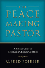 Peacemaking Pastor, The