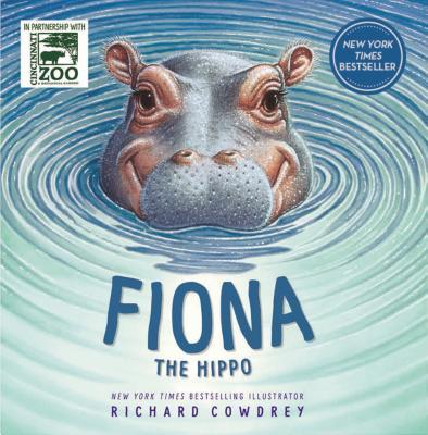 Fiona the Hippo