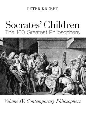 Socrates' Children: Contemporary