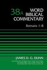 ROMANS 1-8 WBC 38A