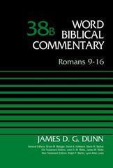 ROMANS 9-16 WBC 38B