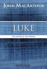 LUKE STUDY GUIDE