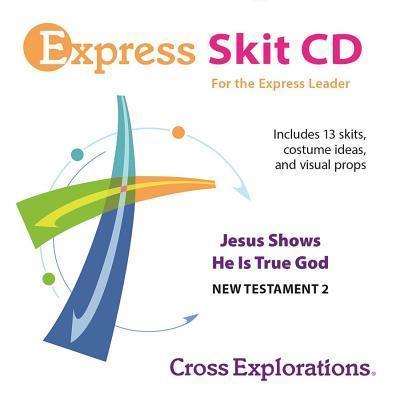 Express Skits CD (Nt2)