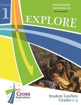 Explore Level 1 (Gr 1-3) Student Leaflet (Nt1)