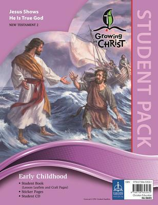 Early Childhood Student Pack (Nt2)