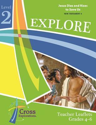 Explore Level 2 (Gr 4-6) Teacher Leaflet (Nt4)