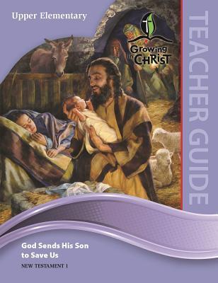 Upper Elementary Teacher Guide (Nt1)