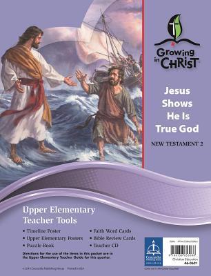 Upper Elementary Teacher Tools (Nt2)