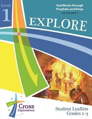 Explore Level 1 (Gr 1-3) Student Leaflet (Ot4)