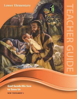 Lower Elementary Teacher Guide (Nt1)