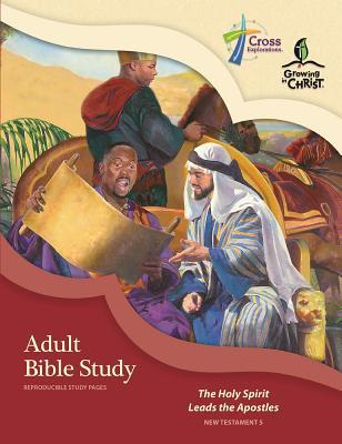 Adult Bible Study (Nt5)