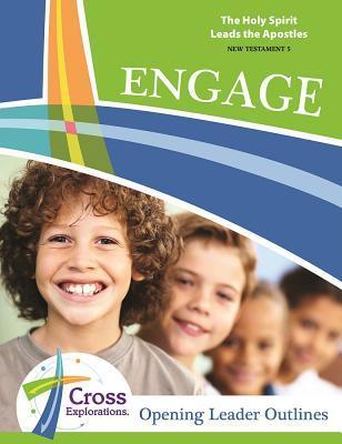 Engage Leader Leaflet (Nt5)