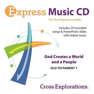 Express Music CD (Ot1)
