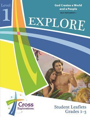 Explore Level 1 (Gr 1-3) Student Leaflet (Ot1)