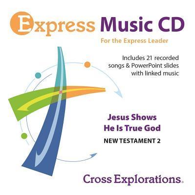 Express Music CD (Nt2)