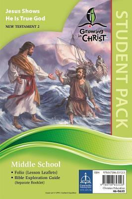 Middle School Student Pack (Nt2)