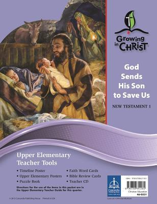 Upper Elementary Teacher Tools (Nt1)